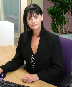 Victoria Metcalfe