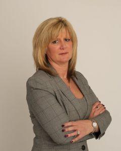 CEO Karen Pratt